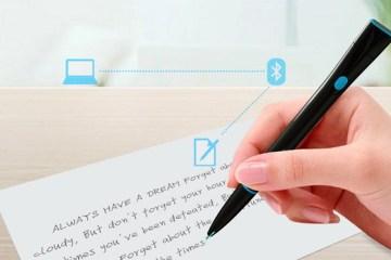 Magic Pen 4 - Design technology