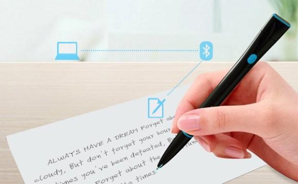 recorder pen 580x359 Magic Pen
