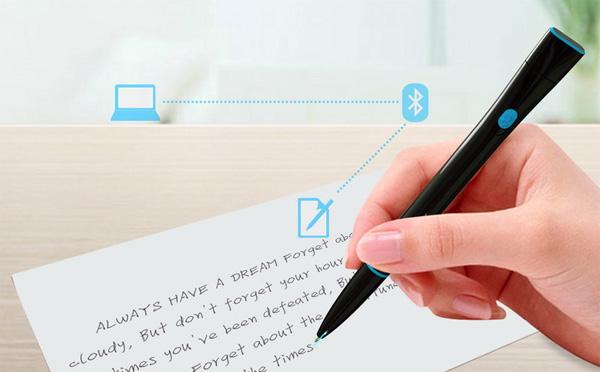 Magic Pen 20 - technology