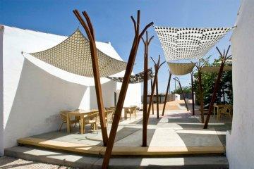 Companhia Das Culturas สวนแบบออร์แกนิก+กิจกรรมด้านอาหารและศิลปะ