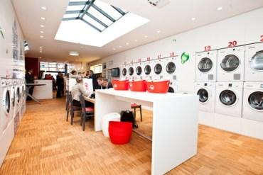 Wash & Coffee ร้านซักผ้าที่ไม่ธรรมดา 30 - INSPIRATION