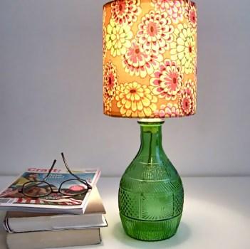 7 2 08lamp1 351x350 BOTTLE LAMP IDEAS หลอดไฟขวดแก้ว