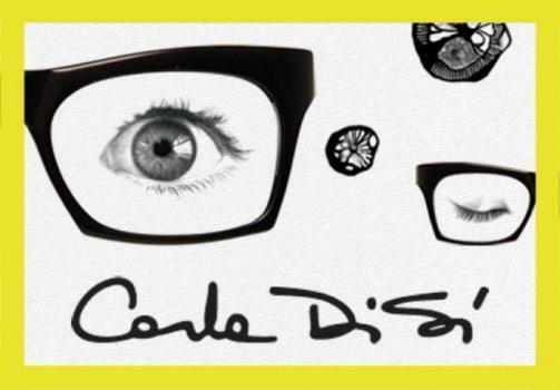 carladisi30 503x350 ช่างประกอบแว่นสไตล์ชิคๆ Carla Di Si