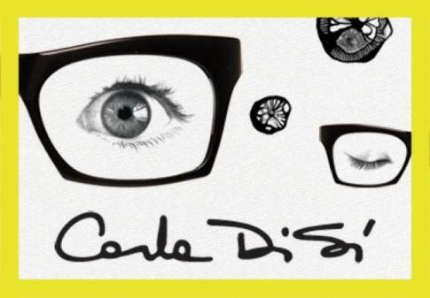 %name ช่างประกอบแว่นสไตล์ชิคๆ Carla Di Si