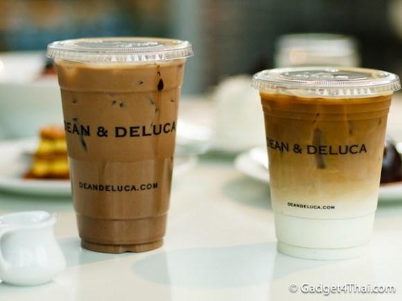 Dean & Deluca ร้านอาหารชื่อดังจากนิวยอร์กใกล้ถนนนราธิวาสราชนครินทร์ 19 - Central Embassy