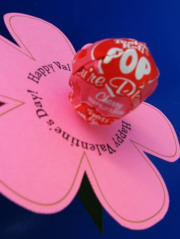 lollipop lily 005 21 DIY.valentine lollipops