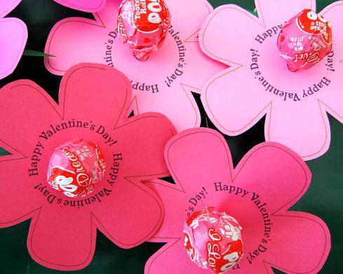 lollipop lily 007 1a DIY.valentine lollipops