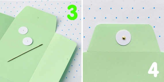 DIY.colorful envelopes 15 - DIY