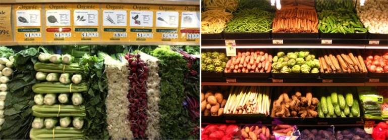 Whole Food Market เครือข่ายอาหารเพื่อสุขภาพ 13 - อาหาร