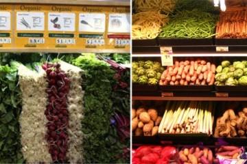 Whole Food Market เครือข่ายอาหารเพื่อสุขภาพ 25 - อาหาร