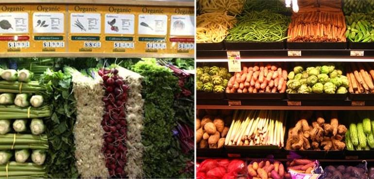 Whole Food Market เครือข่ายอาหารเพื่อสุขภาพ 18 - GREENERY