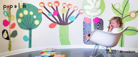 2 MD 600 250 550x229  เปิดตัว Wall stickers,Pop&Lolli by Moms,Munchkins and Monsters