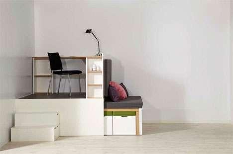 25550304 085335 ตกแต่งห้องพื้นที่เล็ก..Compact Multi Room Moveables