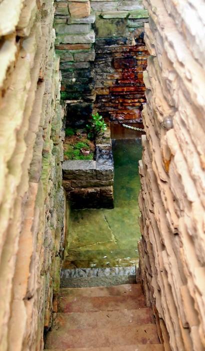 25550310 193447 Fallingwater.. บ้านบนน้ำตก ผลงานชิ้นโบว์แดงของ Frank Lloyd Wright