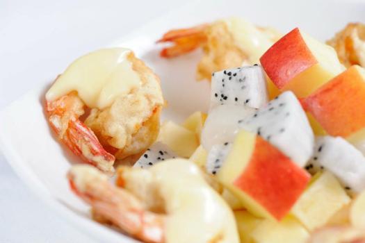 Dory Sea Food Bistro โดย ร้านอาหารชมทะเล จากหัวหิน สู่ Terminal 21 อโศก  17 - อาหาร