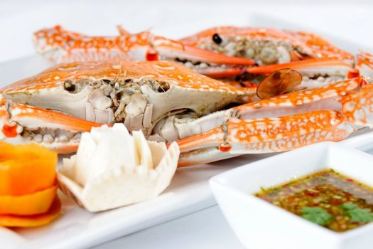 Dory Sea Food Bistro โดย ร้านอาหารชมทะเล จากหัวหิน สู่ Terminal 21 อโศก  8 - อาหาร