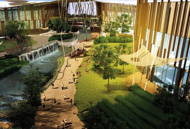 Home 02 650x442 Promenada Resort Mall พรอมเมนาดา รีสอร์ท มอลล์ แหล่งช้อปปิ้งใหม่ ณ เชียงใหม่