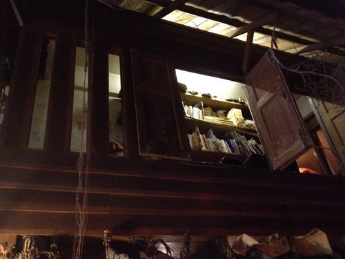 IMG 0169 resize Suk11 Hostel..บ้านชนบทใจกลางกรุงเทพ