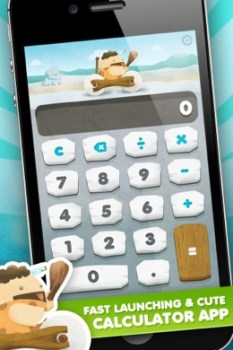 Adamo Calculator,App เครื่องคิดเลขสุดฮิต ฝีมือคนไทย!! 14 - App