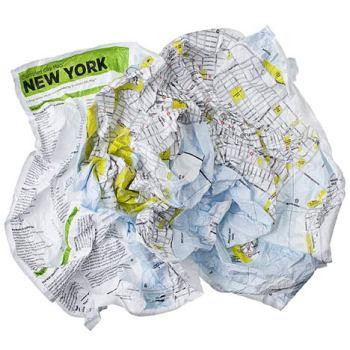 dzn crumpled city by palomar 3 350x350 Messy Map ยัดแผนที่เตรียมท่องเที่ยว