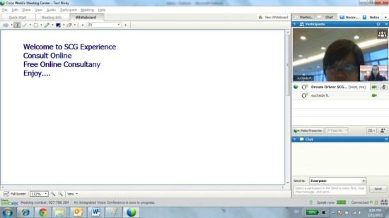 extra4 550x309 บริการใหม่จาก SCG Experience.. Consult Online