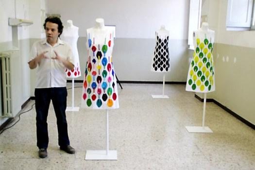 DIY>>>Renewable Clothing แต่งแต้มสีสันบนเสื้อผ้ากัน 3 - Fernando Brizio
