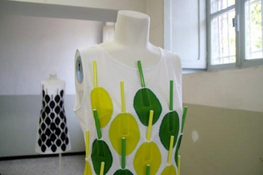 DIY>>>Renewable Clothing แต่งแต้มสีสันบนเสื้อผ้ากัน 7 - Fernando Brizio