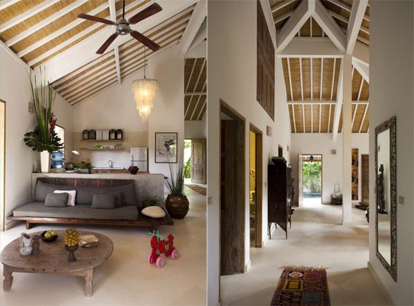 """ร้อนนี้ ตกแต่งบ้านด้วยสไตล์โมเดิร์นบาหลี """"Modern Bali Decoration"""" 21 - LIVING"""