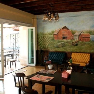 The Colored House ที่พักเล็กๆในพัทยาใกล้หาดจอมเทียน..อบอุ่นและแวดล้อมด้วยธรรมชาติ 33 - Pattaya