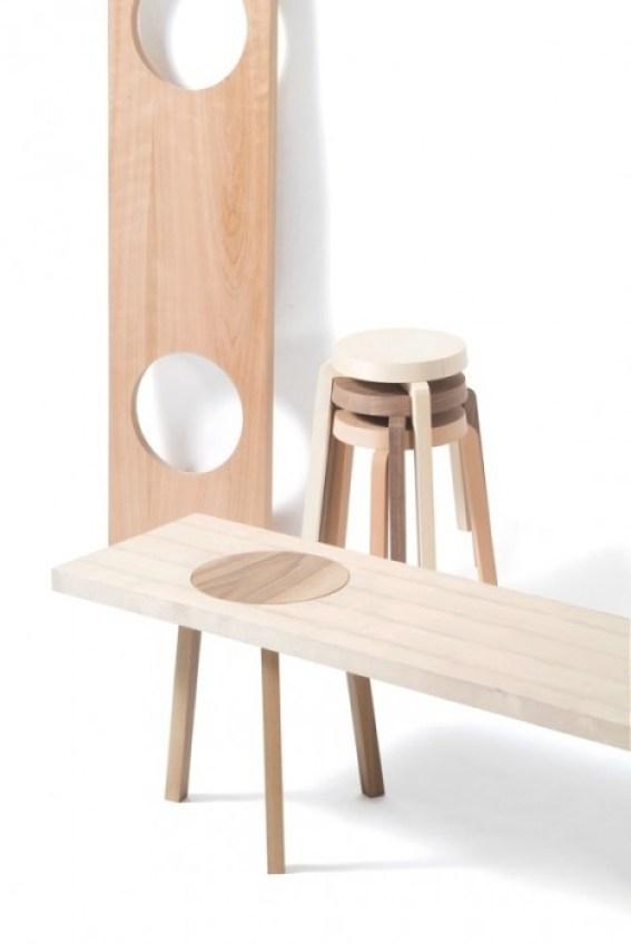 267893877804502901 iTkhuHzX f เก้าอี้สตูว์ + ม้านั่ง ในชิ้นเดียว เรียบง่ายแนว Minimalist