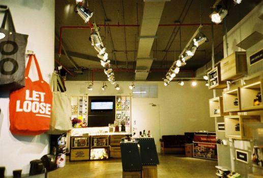 Lomography Gallery Store Bangkok ร้านโลโม่ชั้น 4 สยามดิสคัฟเวอรี่  19 - Gallery
