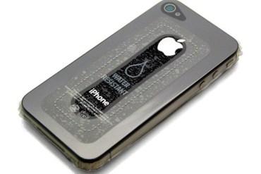 Waterproof film for iPhone4,4s ฟิล์มกันน้ำรอบเครื่องไอโฟน 32 - iPhone
