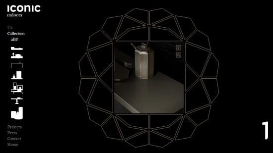 6 550x309 Iconic Indoors โปรดักซ์ดีไซน์ที่มีความสดใหม่และพลังแห่งความคลาสิคเข้าไว้ด้วยกัน