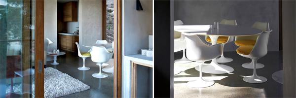 """""""Forest meets the Ocean"""" การตกแต่งบ้านฤดูร้อนแบบ """"ป่าไม้"""" นัดพบเจอกับ """"มหาสมุทร"""" โดย Robert Mills Architects 22 - Ocean House"""