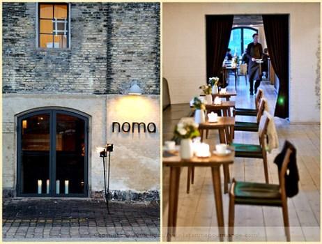 "NOMA RESTAURANT ภัตตาคารที่กล่าวขานกันใน ประเทศเดนมาร์ก ว่า ""ดีที่สุด"" 3 - Britain's Restaurant Magazine"