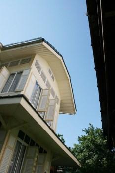 """""""บ้านดินสอ""""โรงแรมเล็กใจกลางพระนคร ภายใต้แนวคิดอนุรักษ์อาคารโบราณของไทย 15 - baandinso"""