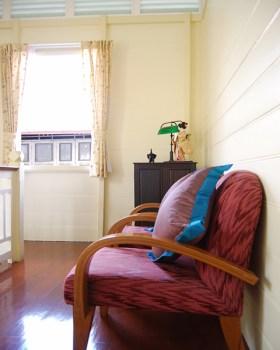 """""""บ้านดินสอ""""โรงแรมเล็กใจกลางพระนคร ภายใต้แนวคิดอนุรักษ์อาคารโบราณของไทย 12 - baandinso"""