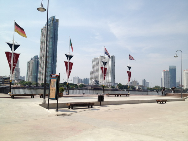 Asiatique The Riverfront...ชิวๆ ช้อปปิ้งริมน้ำ 27 - Asiatique
