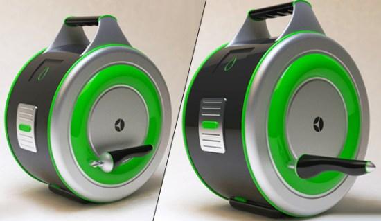 Eco Wash เครื่องล้างจานไม่ง้อไฟฟ้า  8 - Eco