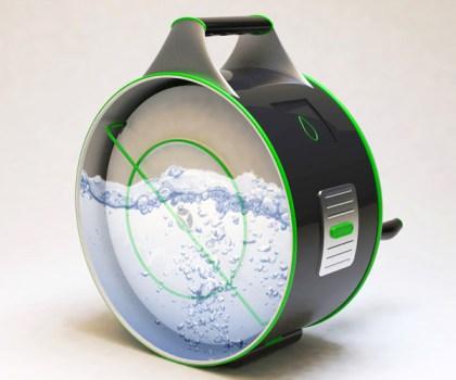 Eco Wash เครื่องล้างจานไม่ง้อไฟฟ้า 18 - Eco