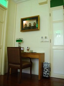 """""""บ้านดินสอ""""โรงแรมเล็กใจกลางพระนคร ภายใต้แนวคิดอนุรักษ์อาคารโบราณของไทย 20 - baandinso"""