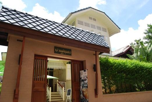 intro01 522x350 บ้านดินสอโรงแรมเล็กใจกลางพระนคร ภายใต้แนวคิดอนุรักษ์อาคารโบราณของไทย