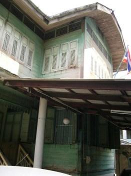 """""""บ้านดินสอ""""โรงแรมเล็กใจกลางพระนคร ภายใต้แนวคิดอนุรักษ์อาคารโบราณของไทย 16 - baandinso"""