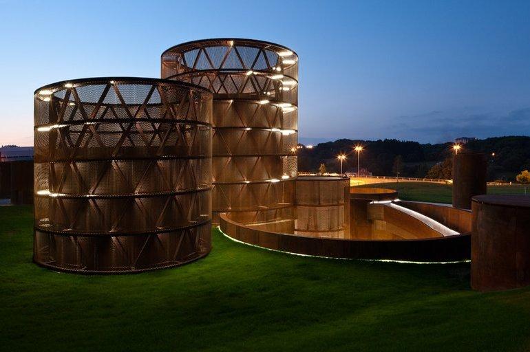 Lugo History Museum: พิพิธภัณฑ์ที่ชวนให้นึกถึงป้อมปราการ 13 - Industry