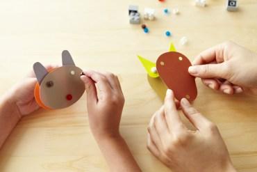 DIY.Toy set by LEGO and MUJI เมื่อทั้งสองจับมือกันสร้างของเล่นชุดใหม่ 16 - Lego