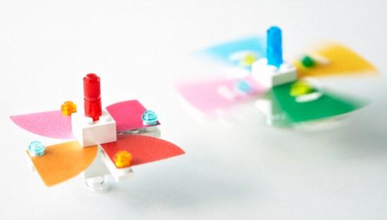 mujilego03 550x313 DIY.Toy set by LEGO and MUJI เมื่อทั้งสองจับมือกันสร้างของเล่นชุดใหม่
