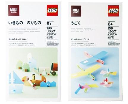 DIY.Toy set by LEGO and MUJI เมื่อทั้งสองจับมือกันสร้างของเล่นชุดใหม่ 18 - DIY