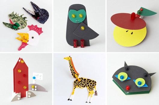 mujilego06 529x350 DIY.Toy set by LEGO and MUJI เมื่อทั้งสองจับมือกันสร้างของเล่นชุดใหม่