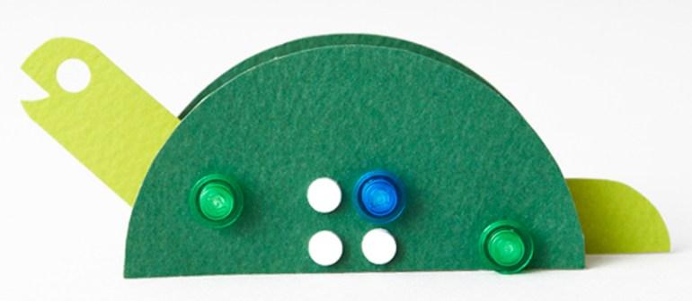 DIY.Toy set by LEGO and MUJI เมื่อทั้งสองจับมือกันสร้างของเล่นชุดใหม่ 20 - DIY