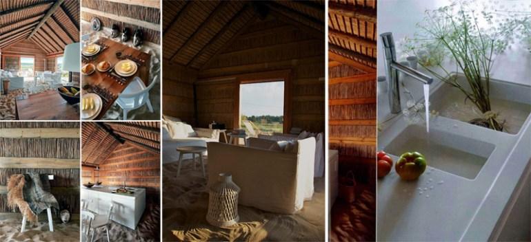 """""""Casas Na Areai"""" โรงแรมริมทะเล ล้อมรอบด้วยทุ่งนาและต้นสน 19 - CASAS NA AREIA"""
